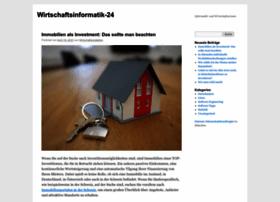 wirtschaftsinformatik-24.de