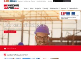 wirtschaftsspiegel-thueringen.com