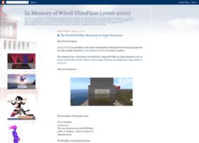 wirxliflimflam.blogspot.co.uk