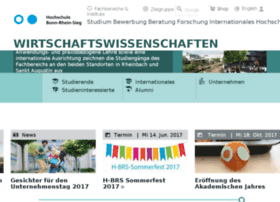 wis.fh-brs.de