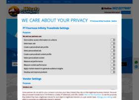 wisatagunung.com