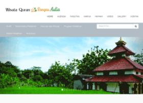 wisataquran.com