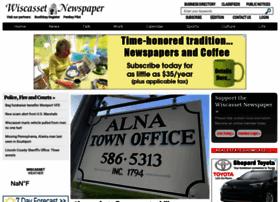 wiscassetnewspaper.com