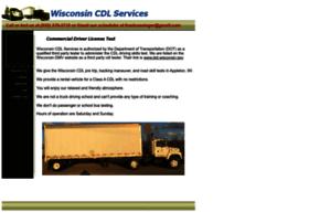 wisconsin-cdl.com