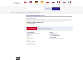 wisconsin-engineering-cz.czechtrade.es