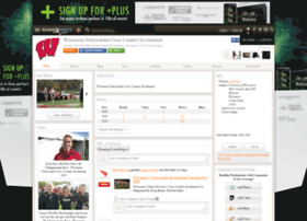 wisconsin-invitational.runnerspace.com