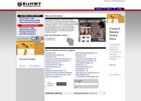wisconsin.bizhwy.com