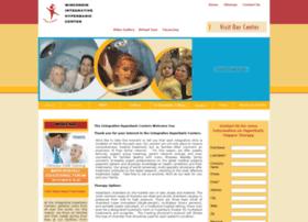 wisconsinhyperbarics.com