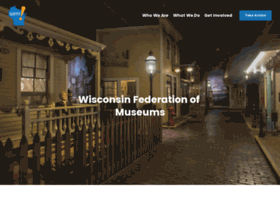 wisconsinmuseums.org