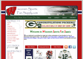 wisconsinsportsfansupply.com