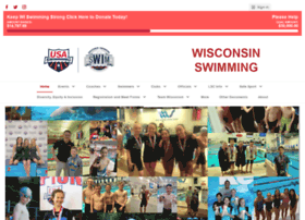 wisconsinswimming.org
