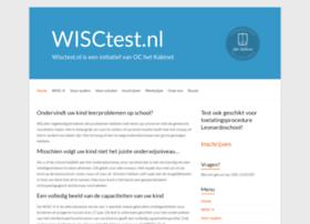 wisctest.nl