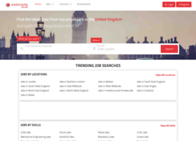 wisdomjobs.co.uk