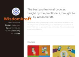 wisdomkraft.com