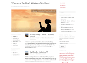 wisdomoftheheadandheart.wordpress.com