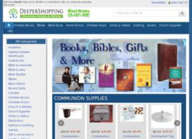 wisdomsgift.deepershopping.com