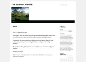 wisdomsound.wordpress.com