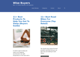 wise-buyers.com