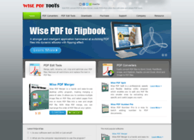 wise-pdf-tools.com