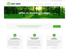 wise-webs.nl