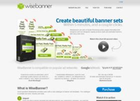 wisebanner.com