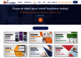 wisebusinessplans.com