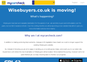 wisebuyers.co.uk