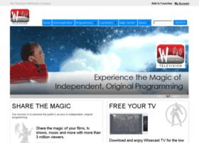wisecast.tv