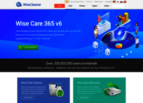 wisecleaner.net