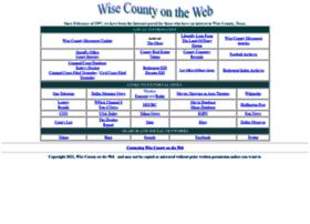 wisecounty.com