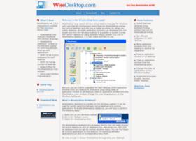 wisedesktop.com