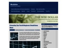 wisedollar.org