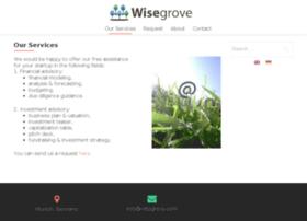 wisegrove.com