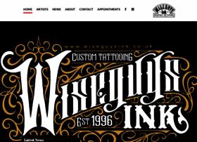 wiseguysink.co.uk