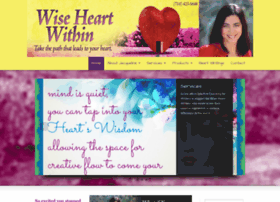 wiseheartwithin.com