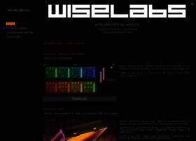 wiselabs-music.com