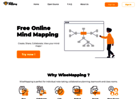 wisemapping.com