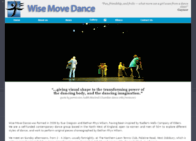 wisemovedance.co.uk