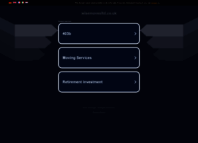 wisemovesltd.co.uk