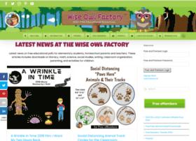 wiseowlfactory.com