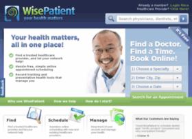 wisepatient.com