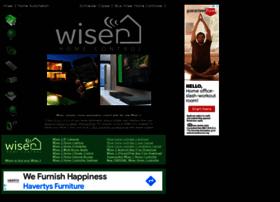 wiserhomeautomation.com