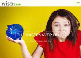 wisersaver.com