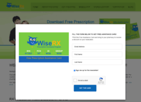 wiserxcard.com