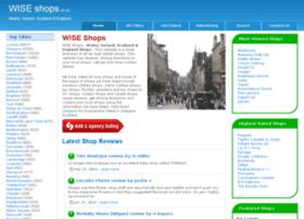 wiseshops.co.uk