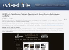 wisetideweb.com