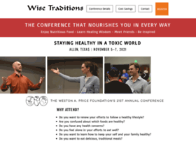 wisetraditions.org