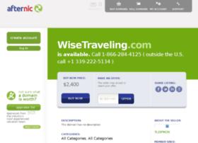 wisetraveling.com