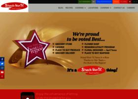wisewayfoods.com