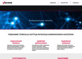 wiseweb.fi